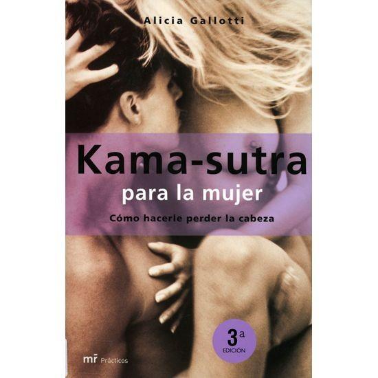 EL KAMA-SUTRA PARA LA MUJER