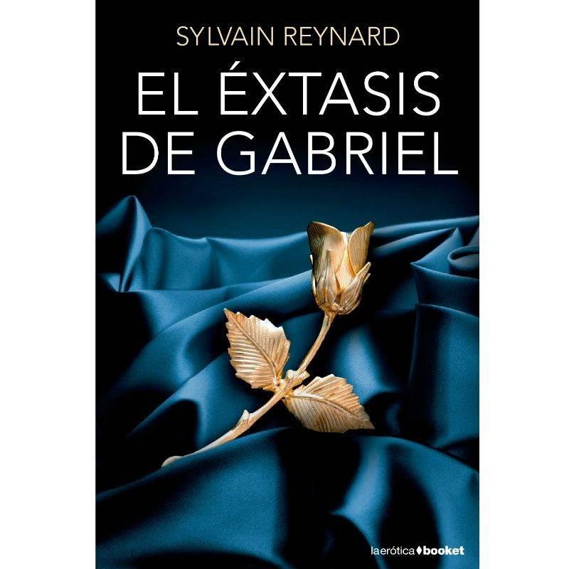 GRUPO PLANETA - EL EXTASIS DE GABRIEL FORMATO BOLSILLO