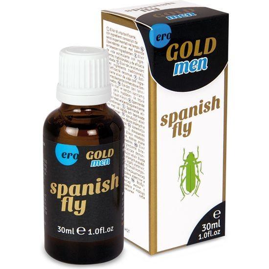 ERO SPANISH FLY GOLD STRONG FOR MEN